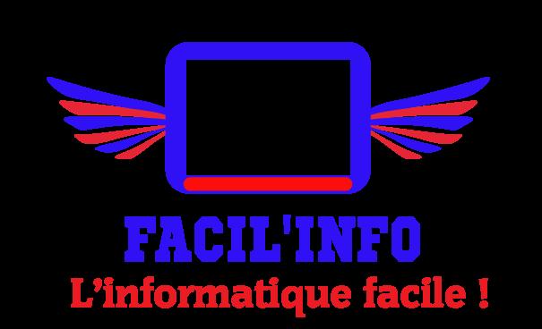 Facil'info | L'informatique sur Vichy et ses environs